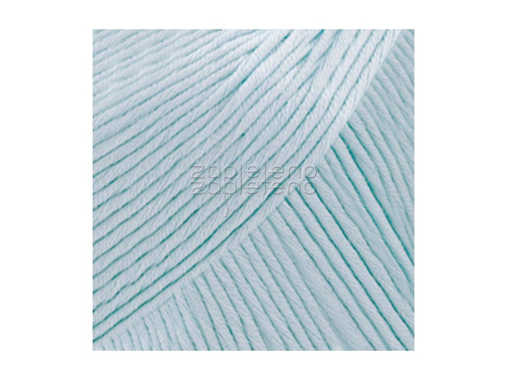 60 ledová modrá uni colour