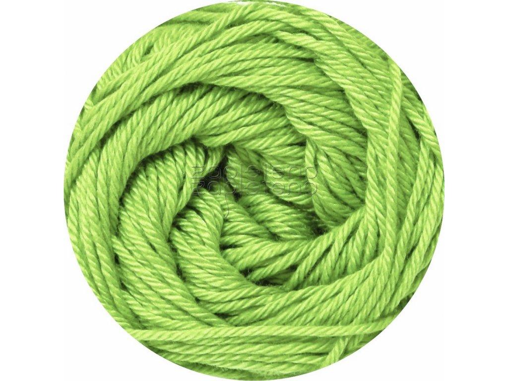 6134 svetla zelena