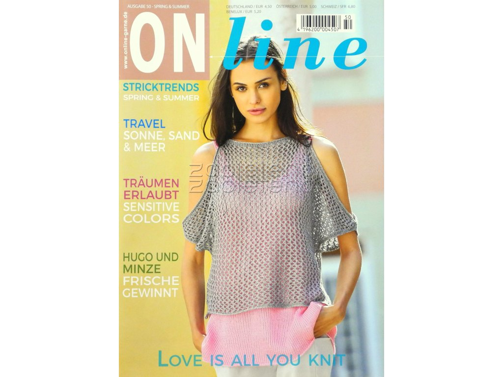 ONline 50