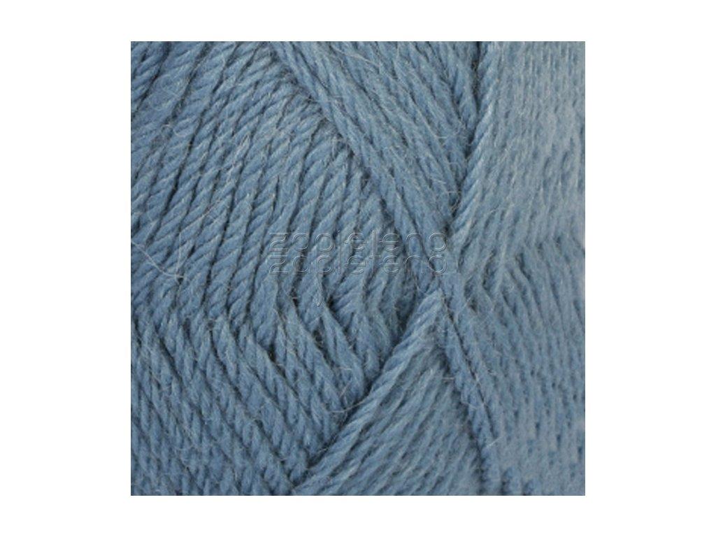 6235 modrošedá uni colour