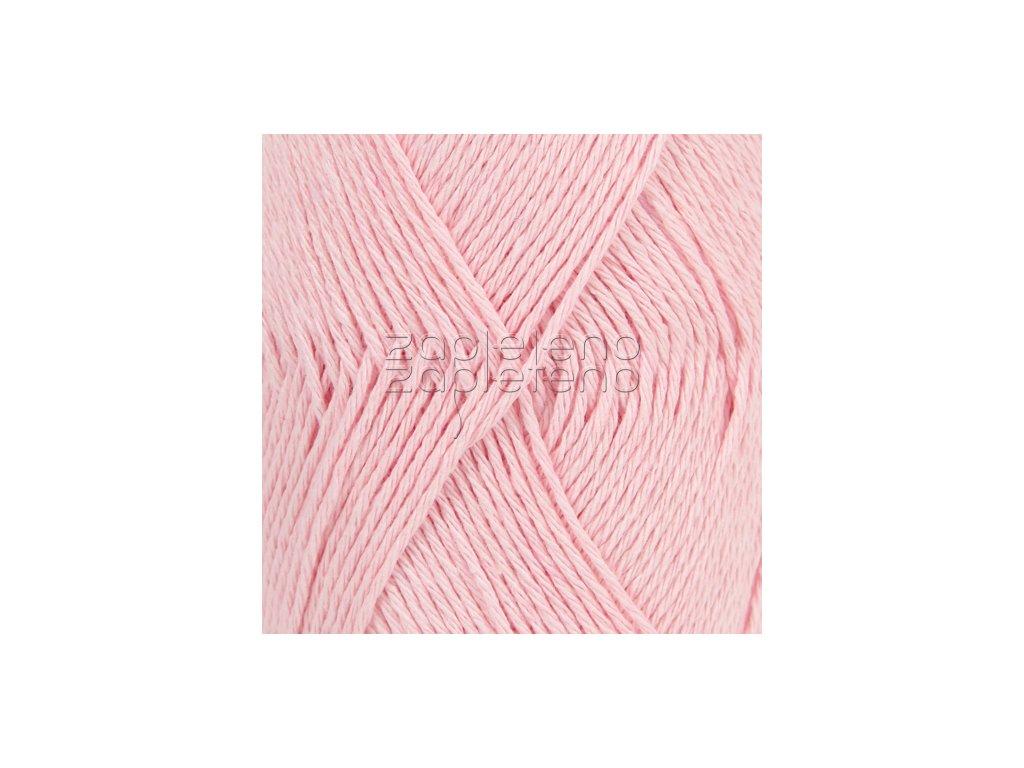 Loves You #9 110 - světlá růžová