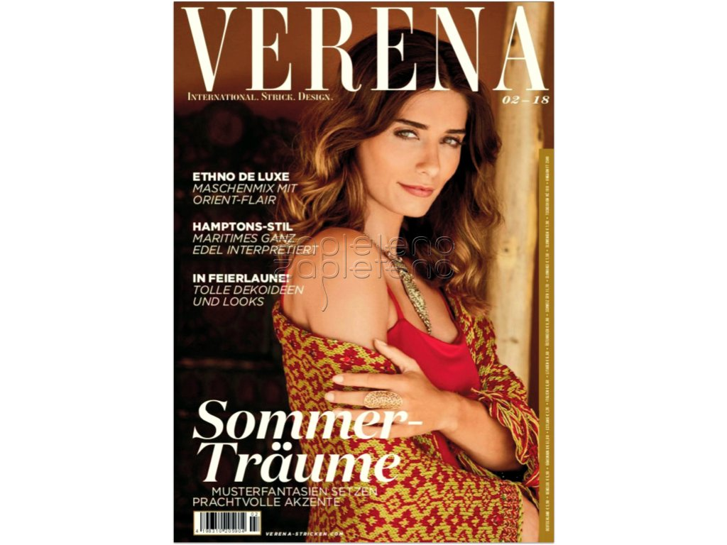 Verena 2 18 status
