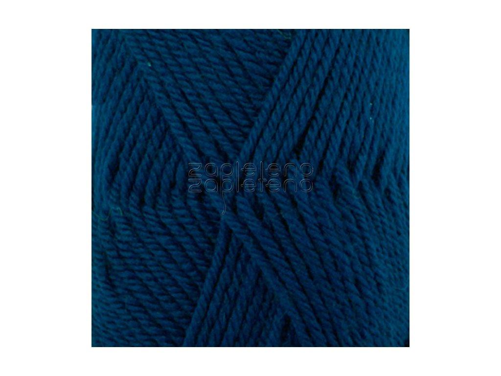17 navy modrá uni colour