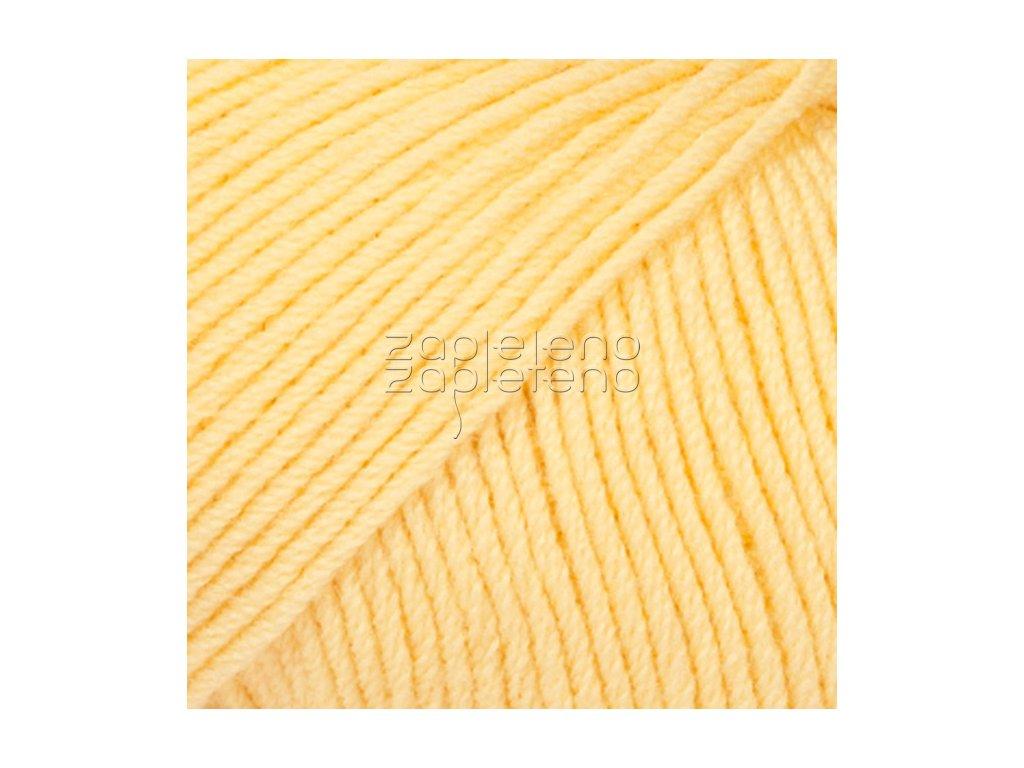 04 žlutá uni colour