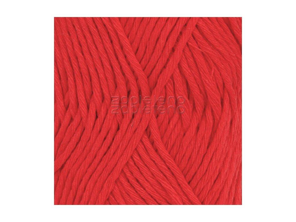 32 červená uni colour