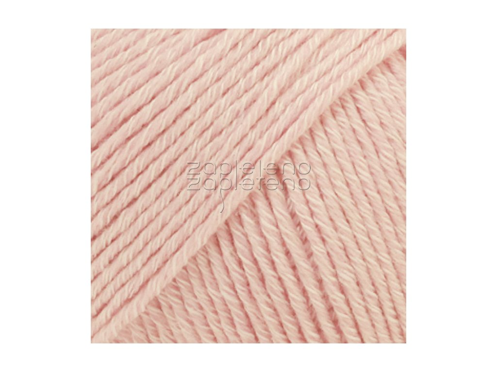 05 světlá růžová uni colour