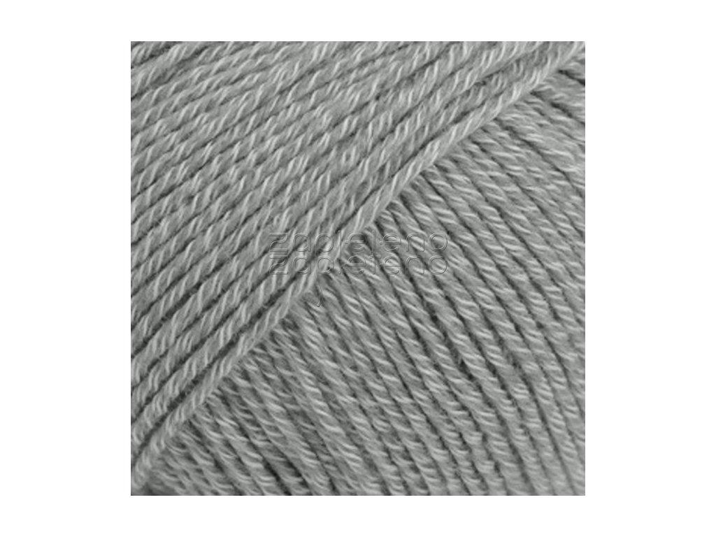 18 šedá uni colour