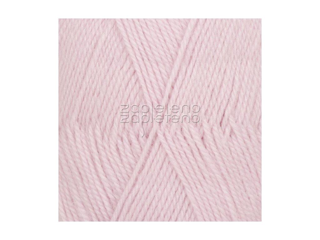 21 růžová uni colour
