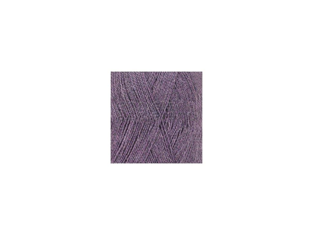 Lace Mix 4434 - purpurová/fialová