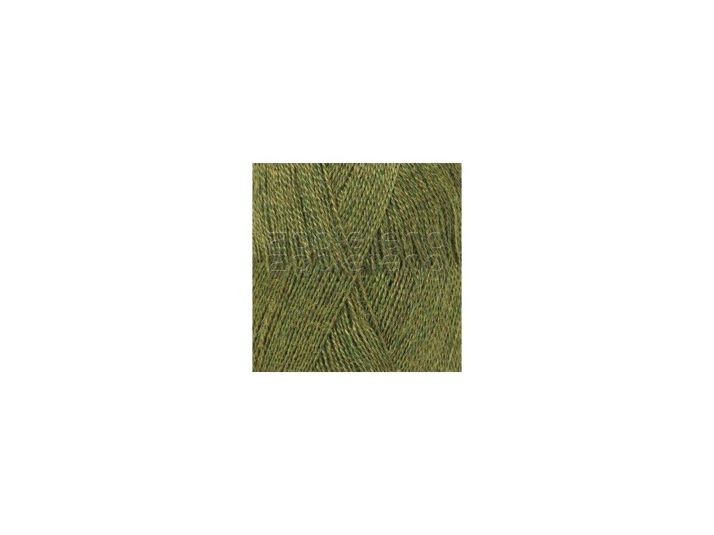 Lace Mix 7238 - olivová