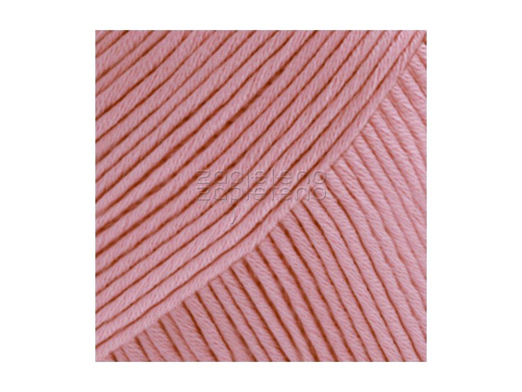 6 starorůžová uni colour