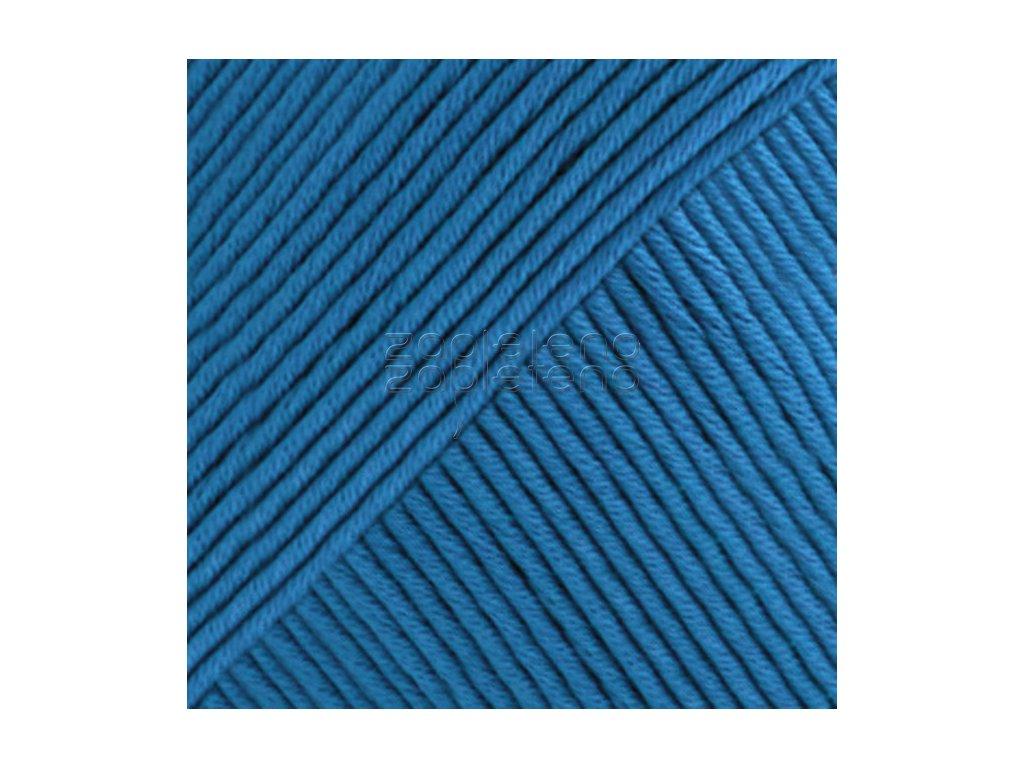 15 modrá uni colour