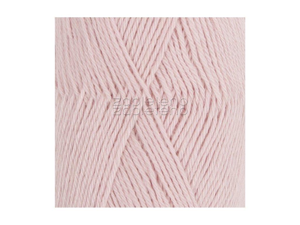 12 pudrově růžová uni colour