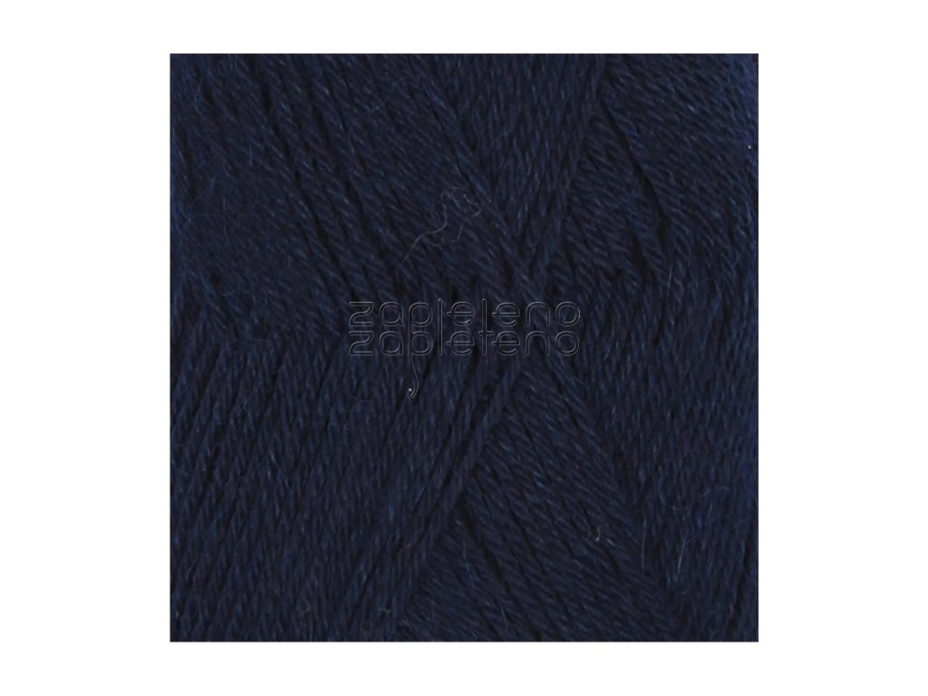 15 navy modrá uni colour