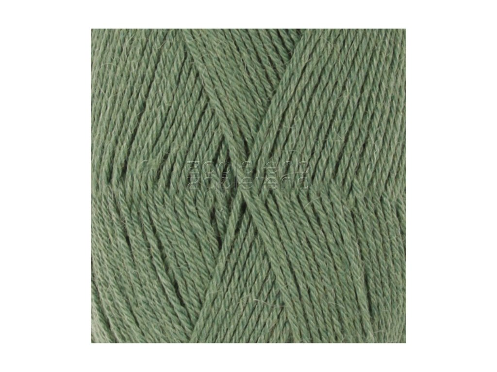 19 lesní zelená uni colour