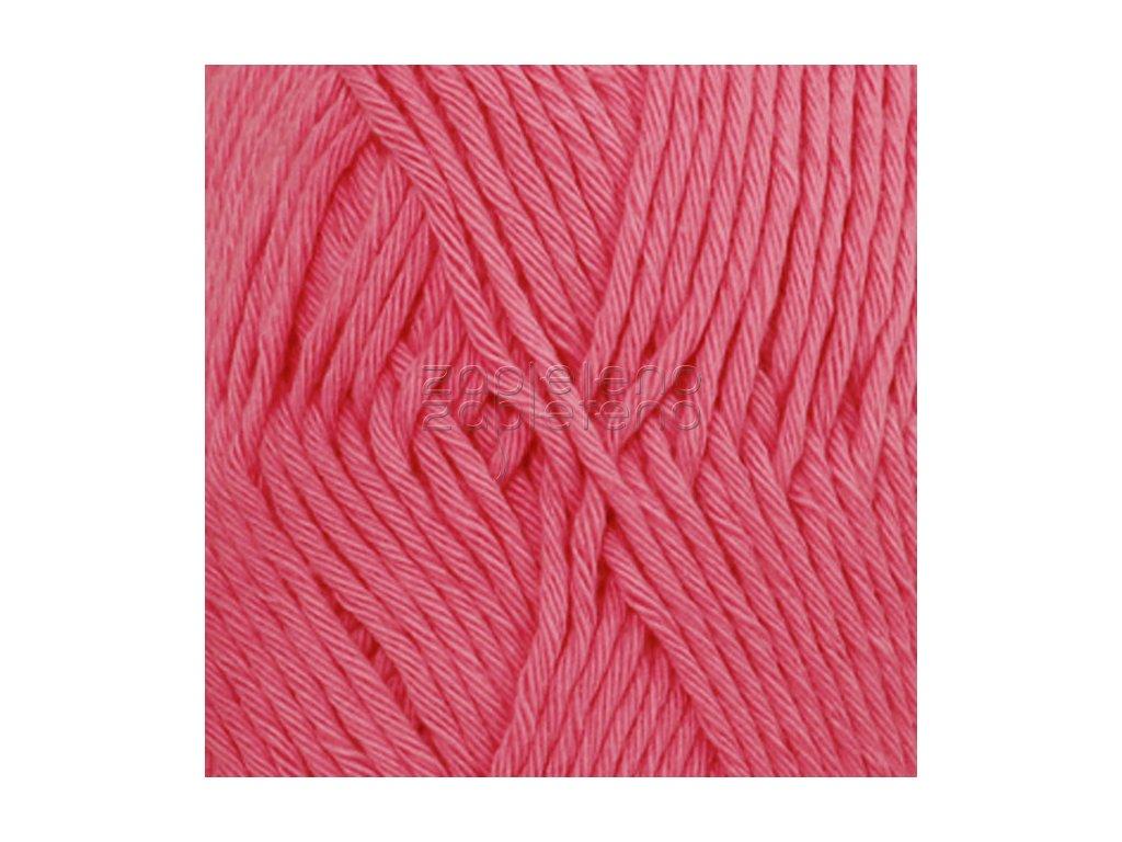6 pink uni colour