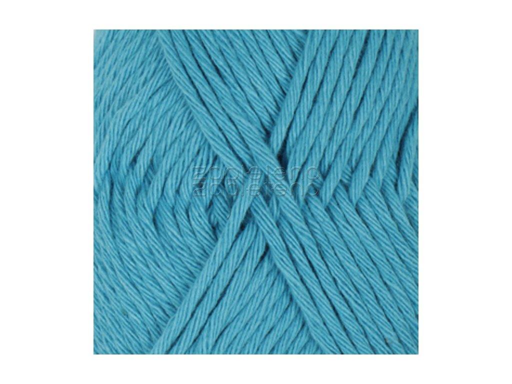 10 tyrkysová uni colour