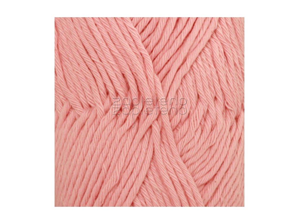 20 světlá růžová uni colour