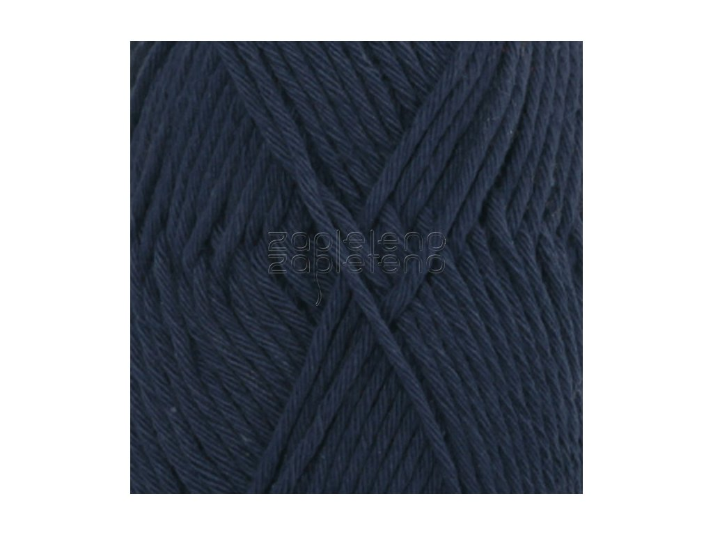 28 tmavá modrá uni colour