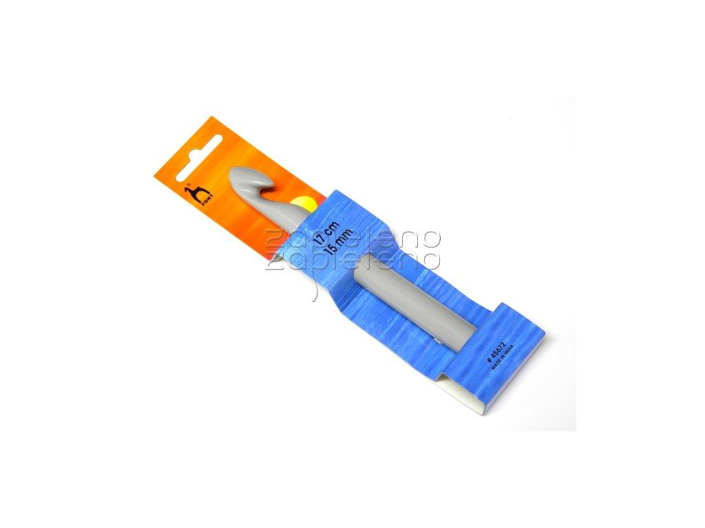 Pony plast 15mm 17cm