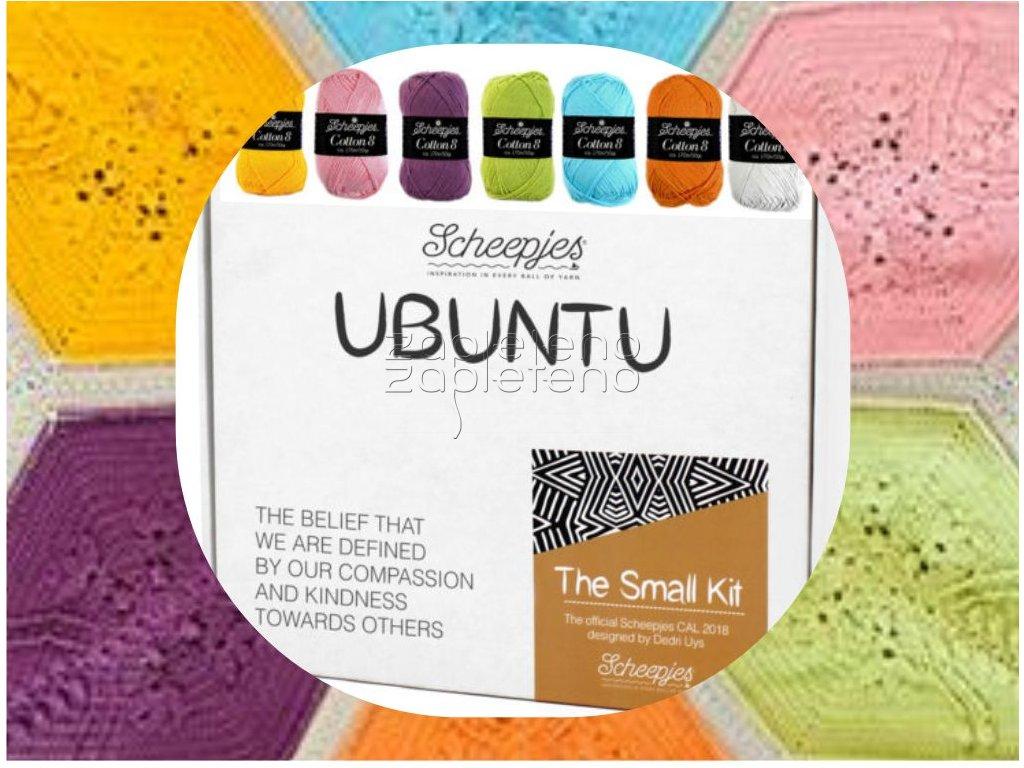 Ubuntu small kit CAL 2018