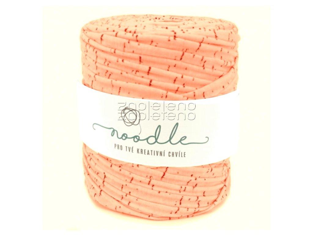 NOODLE 120 Tie Dye Burning