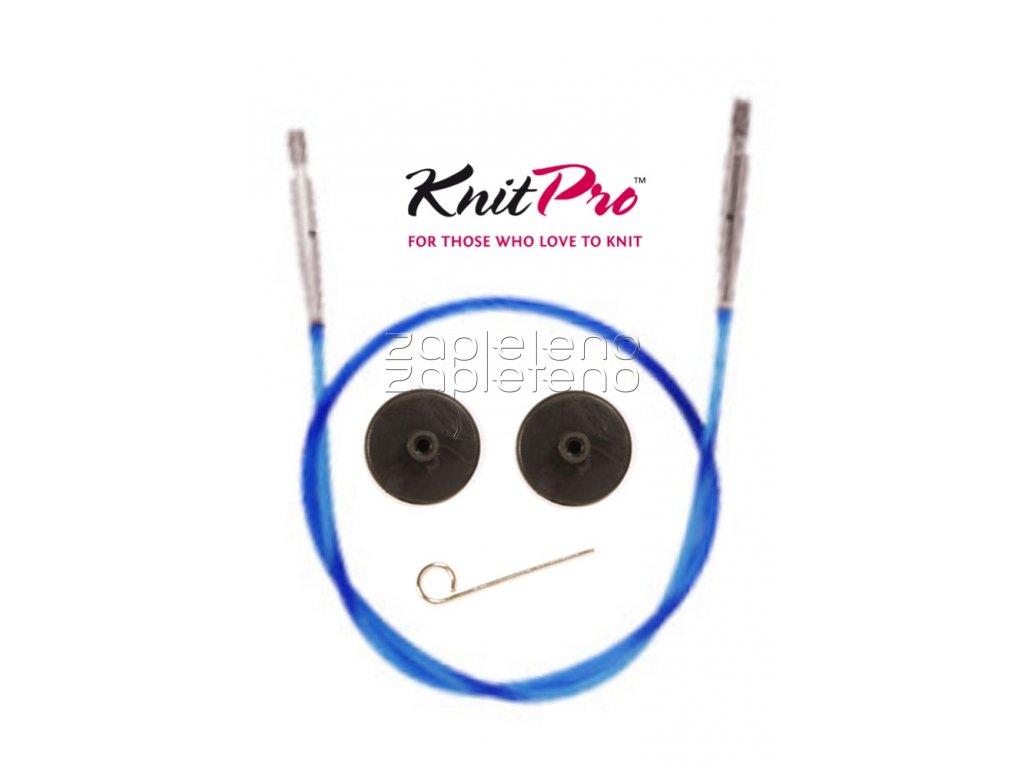 lanko KnitPro modra