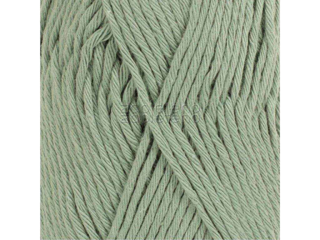62 zelená šalvěj uni colour