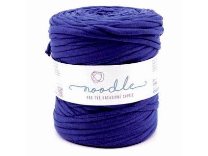 NOODLE 120 violet blue