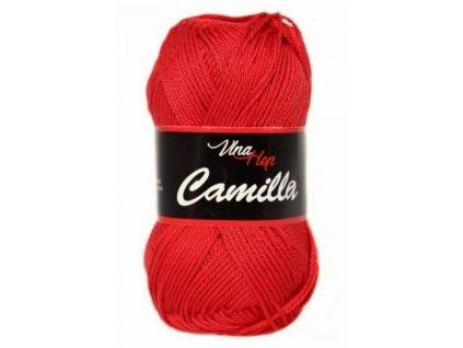 Camilla VH 8008 - červená