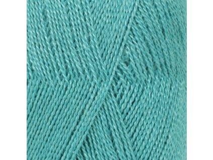 6410 tyrkysova uni colour