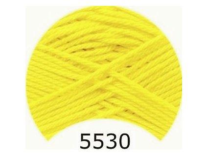 camilla 5530 zluta 1