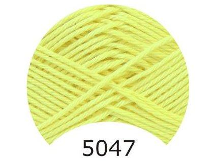 camilla 5047 svetle zluta