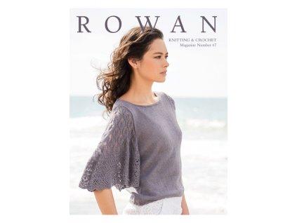 Rowan 67