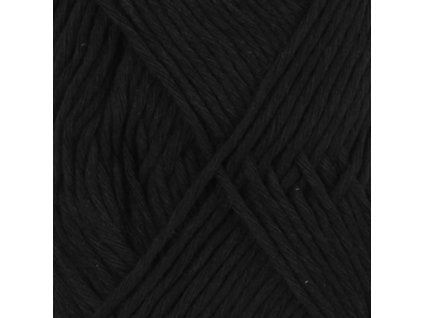 20 černá uni colour