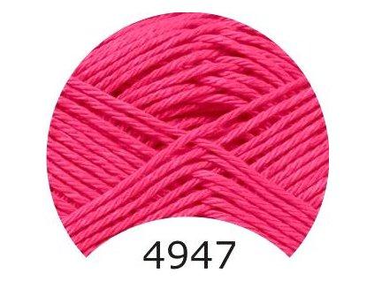 camilla 4947 malinová