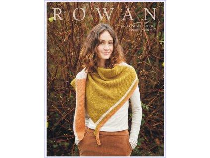 Rowan 68 deutsche ausgabe