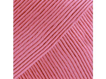 29 růžová uni colour