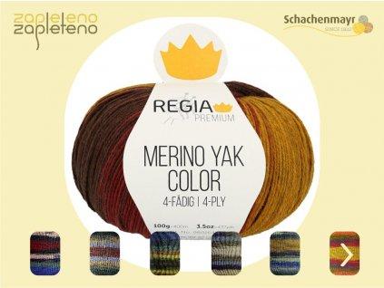 regia premium merino yak color schachenmayr zapleteno