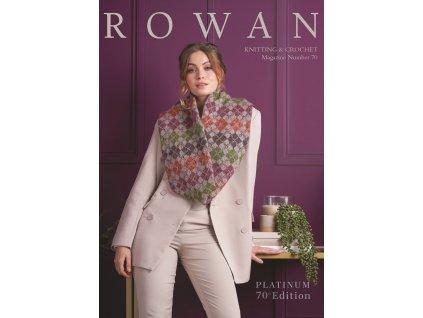 Rowan 70