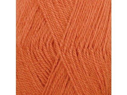 2915 pomerančová uni colour
