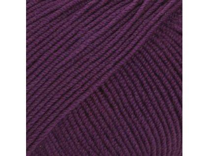 35 tmavá fialová