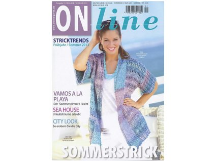 ONline 31 13
