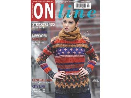 ONline 33 13