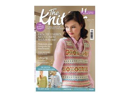 The Knitter 17 14