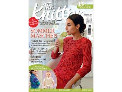 The Knitter 18 14