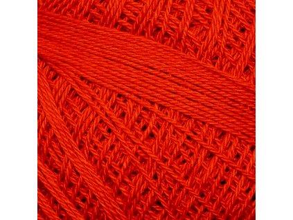 Sněhurka 3294 - jasně červená
