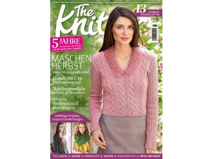 the knitter 23 15