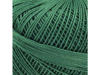 Sněhurka 6674 - tyrkysová zelená