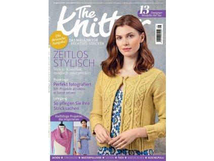 the knitter 29 17